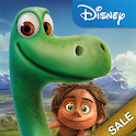 Good Dinosaur Storybook Deluxe icon