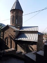 Photo: тук има доста интересни сгради и църкви и никакво пространство да хванеш всичко в кадър