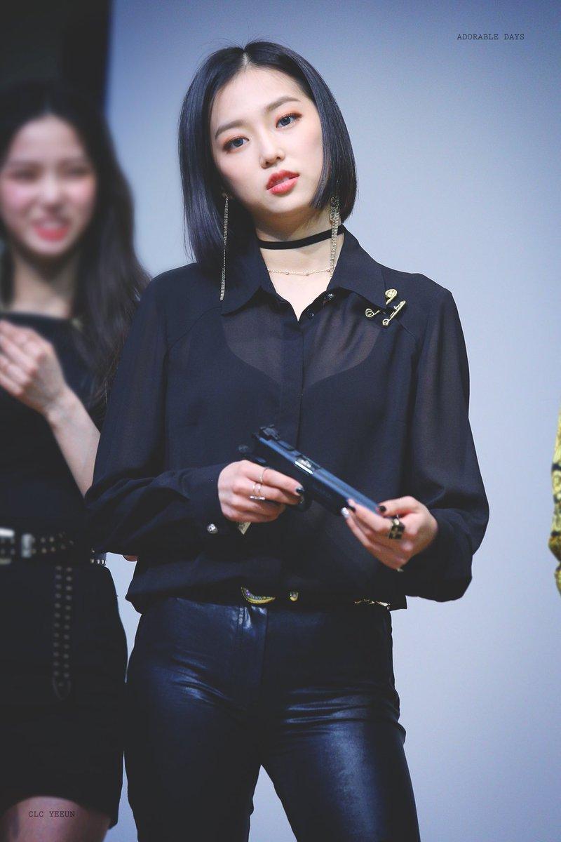 yeeun black 21