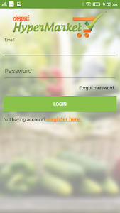 Chm Fruits and Vegetables screenshot 5