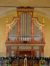 Photo: 30. 9. 2012: Blagoslov novih orgel - Weihe der neuen Orgel - Blessing of the new organ