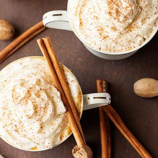 Pumpkin Spice Latte Creamer.