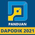 Panduan Aplikasi Dapodik Versi 2021 icon