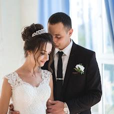 Φωτογράφος γάμων Vadim Blagodarnyy (vadimblagodarny). Φωτογραφία: 05.12.2018