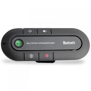 Car Kit Auto Difuzor Bluetooth Handsfree