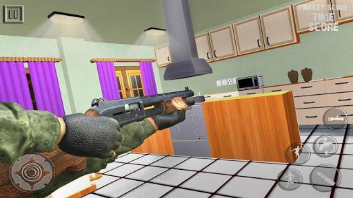 House Destruction Smash Destroy Simulator Shooting 1.1.1 screenshots 8