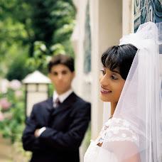 Wedding photographer José Santiago (jossantiago). Photo of 23.10.2015