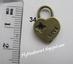 Photo: №34 Цена 1 грн за шт.