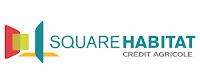 Square Habitat Loos
