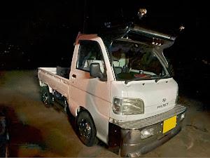 ハイゼットトラック S210Pのカスタム事例画像 HIRAIさんの2021年10月17日01:42の投稿