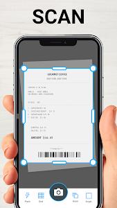 Scanner App To PDF - TapScanner 2.5.44