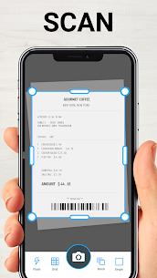 Scanner App To PDF – TapScanner Mod Apk Download For Android 1