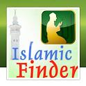 Islamic Finder PC icon