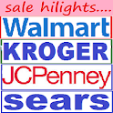 Weekly Sales Ad icon