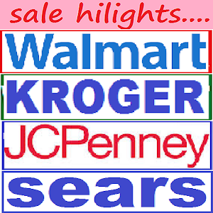 Weekly Sales Ad Highlights
