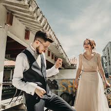 Wedding photographer Elchin Musaev (elkamusaev). Photo of 08.07.2018