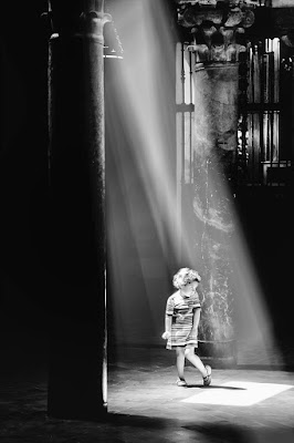La luce dell'innocenza di Ivan Bertusi