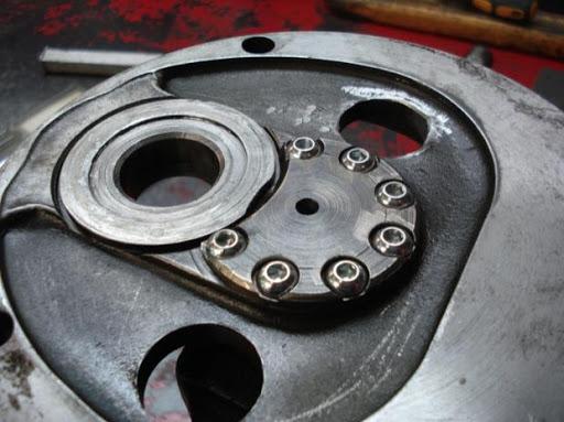 masse-de-vilebrequin-de-bsa-gold-star-repare-par-machines-et-moteurs