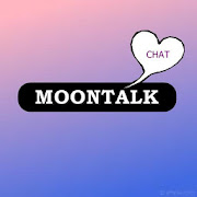 MoonTalk- Free Chat & Text