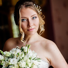 Wedding photographer Alina Kulbashnaya (kulbashnaya). Photo of 22.08.2017