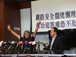 梁國雄:DQ 案「會打到終審」 指應待上訴程序完成才追薪津