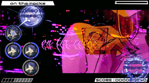 Beat Beat Vocaloid Reborn apkpoly screenshots 16