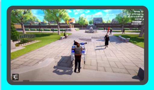 New Bad Guys at School Simulator 2021 Tips cheat hacks