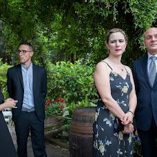 Wedding photographer Simone Nunzi (nunzi). Photo of 06.07.2017