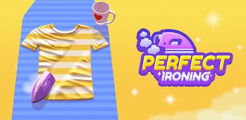 Jugar a Perfect Ironing gratis en la PC, así es como funciona!