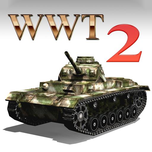 War World Tank 2 (game)
