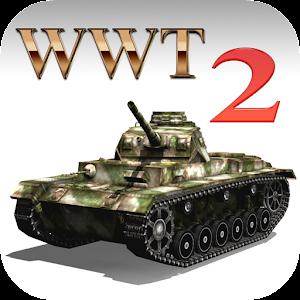 War World Tank 2 for PC and MAC