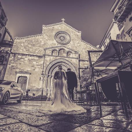 Wedding photographer Gianpiero La palerma (lapa). Photo of 08.01.2018