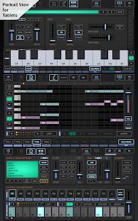 G-Stomper Studio DEMO- screenshot thumbnail