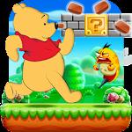 Winie Jungle Adventure The Pooh