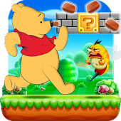 Winie Jungle Adventure The Pooh
