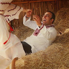 Wedding photographer Maksim Oksamitnyy (maximys). Photo of 12.12.2012