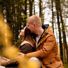 Wedding photographer Darya Yablunovskaya (DarYablunovskaya). Photo of 23.12.2015