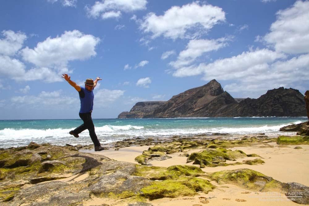 Lugares obrigatórios e coisas a fazer quando visitar o Porto Santo | Portugal
