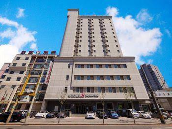 Jinjiang Inn - Shenyang North Station