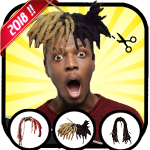 Dreadlocks Hair Photo Editor