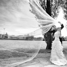 Wedding photographer Sergio Rampoldi (rampoldi). Photo of 25.05.2015
