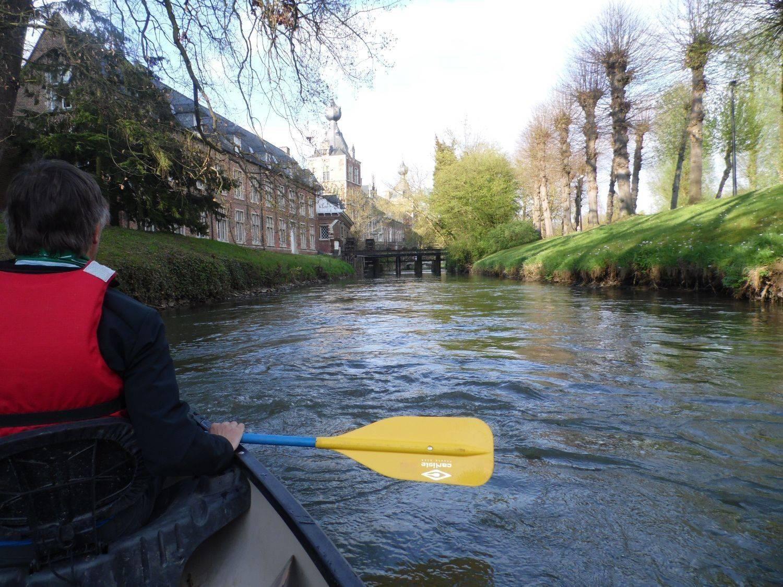 Kano van Korbeek-Dijle tot Leuven - B