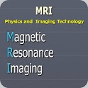 MRI Physics and Imaging Technology icon