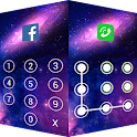 AppLock Galaxy icon