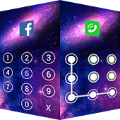 AppLock Galaxy
