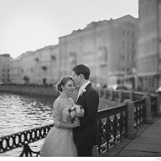 Wedding photographer Andrey Gurev (guriew). Photo of 21.11.2015
