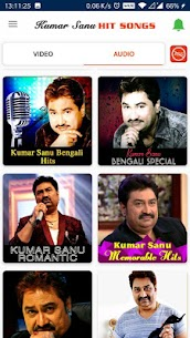 Kumar Sanu Hit Songs App Download For Android 4