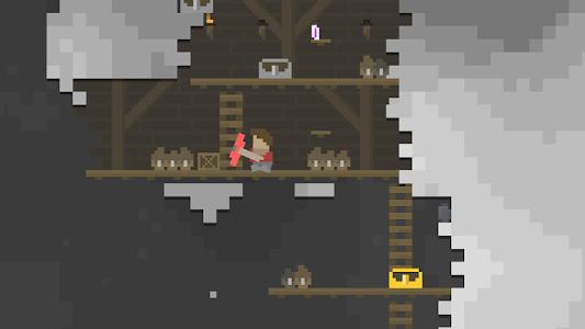 Digaway - Dig, Mine, Survive screenshot 2