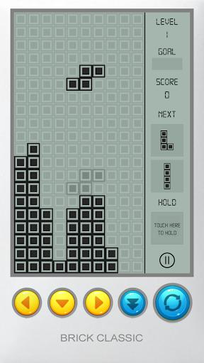 Brick Classic apkpoly screenshots 1