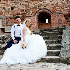 Wedding photographer Yuliya Chernyakova (Julekfoto). Photo of 26.01.2015